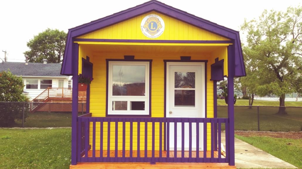 Terrific Inch Arran Park Camping Town Of Dalhousie Download Free Architecture Designs Sospemadebymaigaardcom